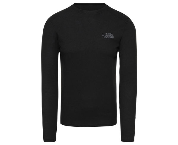 Roba Tèrmica Marca THE NORTH FACE Per Home. Activitat esportiva Alpinisme-Mountaineering, Article: MEN'S EASY L/S CREW NECK.