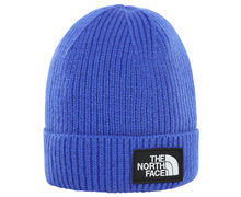 Complements Cap Marca THE NORTH FACE Per Nens. Activitat esportiva Mountain Style, Article: YOUTH TNF BOX LOGO CUFF BEANIE.