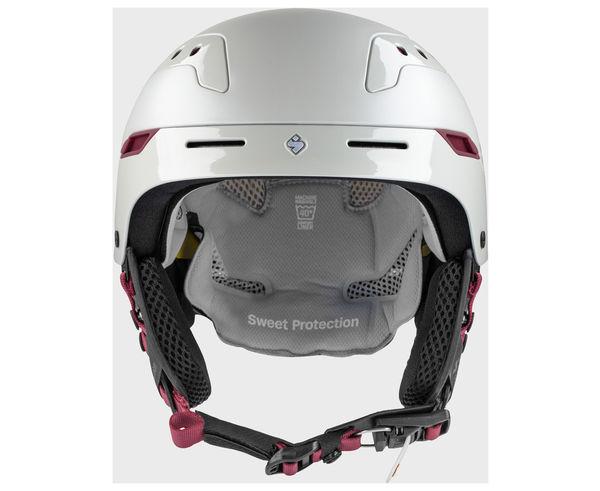 Cascs Marca SWEET PROTECTION Per Dona. Activitat esportiva Snowboard, Article: SWITCHER W.