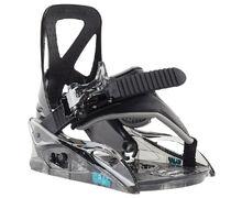 Fixacions Marca BURTON Per Nens. Activitat esportiva Snowboard, Article: GROM.