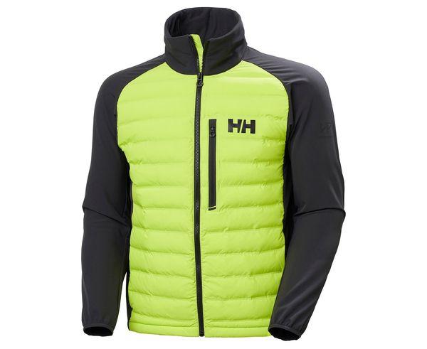 Jaquetes Marca HELLY HANSEN Para Home. Actividad deportiva Casual Style, Artículo: HP INSULATOR.