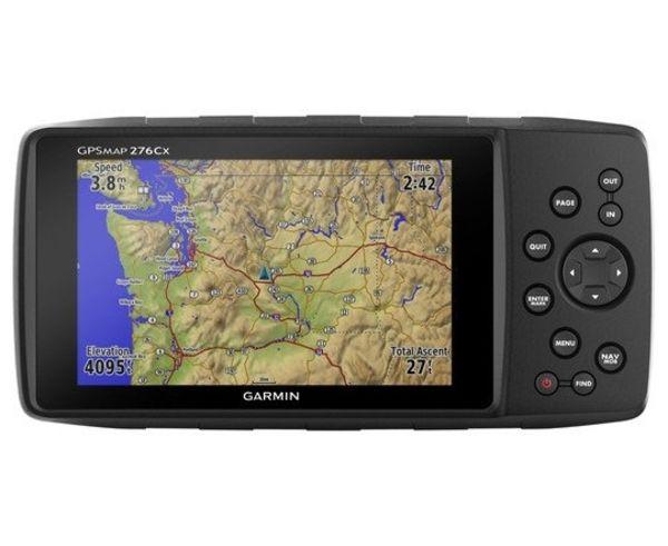 GPS Marca GARMIN Para Unisex. Actividad deportiva Electrònica, Artículo: GPSMAP 276CX.