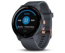 Rellotges Marca GARMIN Per Unisex. Activitat esportiva Electrònica, Article: VIVOACTIVE 3 MUSIC.