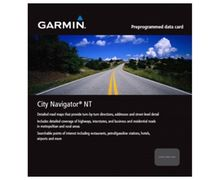 Accessoris-Recanvis Marca GARMIN Per Unisex. Activitat esportiva Electrònica, Article: CITY NAVIGATOR® EUROPE NT: SPAIN AND PORTUGAL MICROSD/SD CARD.