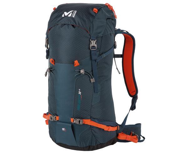 Motxilles-Bosses Marca MILLET Per Home. Activitat esportiva Alpinisme-Mountaineering, Article: PROLIGHTER 30+10.