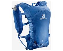 Hidratació Marca SALOMON Para Unisex. Actividad deportiva Excursionisme-Trekking, Artículo: AGILE 6 SET.