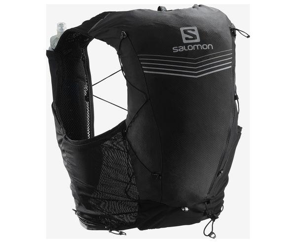 Motxilles-Bosses Marca SALOMON Per Unisex. Activitat esportiva Excursionisme-Trekking, Article: ADV SKIN 12 SET.