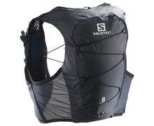 Hidratació Marca SALOMON Per Unisex. Activitat esportiva Trail, Article: ACTIVE SKIN 8 SET.