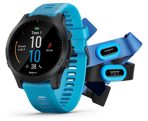 Rellotges Marca GARMIN Per Unisex. Activitat esportiva Electrònica, Article: FORERUNNER 945.
