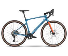 Bicicletes Marca BMC Per Unisex. Activitat esportiva Gravel, Article: UNRESTRICTED THREE.