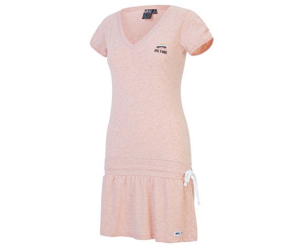 Vestits Marca PICTURE Per Dona. Activitat esportiva Street Style, Article: PARADISE DRESS.
