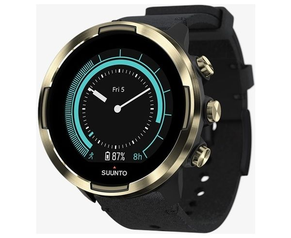 Rellotges Marca SUUNTO Per Unisex. Activitat esportiva Electrònica, Article: SUUNTO 9 BARO.