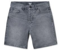Pantalons Marca CARHARTT Per Home. Activitat esportiva Street Style, Article: NEWEL SHORT WORN BLEACHED.