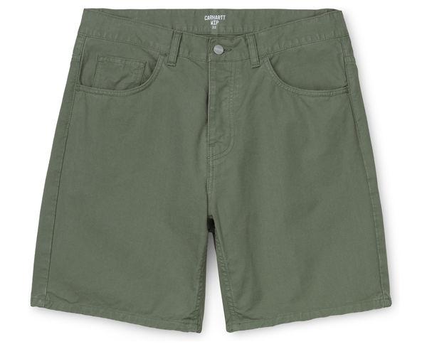 Pantalons Marca CARHARTT Per Home. Activitat esportiva Street Style, Article: NEWEL SHORT.
