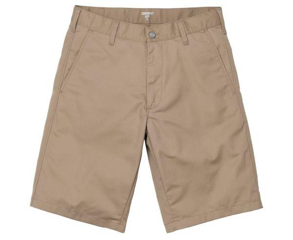 Pantalons Marca CARHARTT Per Home. Activitat esportiva Street Style, Article: PRESENTER SHORT.