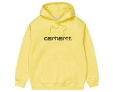 Dessuadores Marca CARHARTT Per Home. Activitat esportiva Street Style, Article: HOODED CARHARTT SWEATSHIRT.