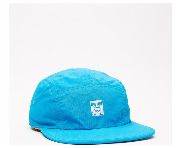 Complements Cap Marca OBEY Para Home. Actividad deportiva Street Style, Artículo: ICON REVERSIBLE 5 PANEL HAT.