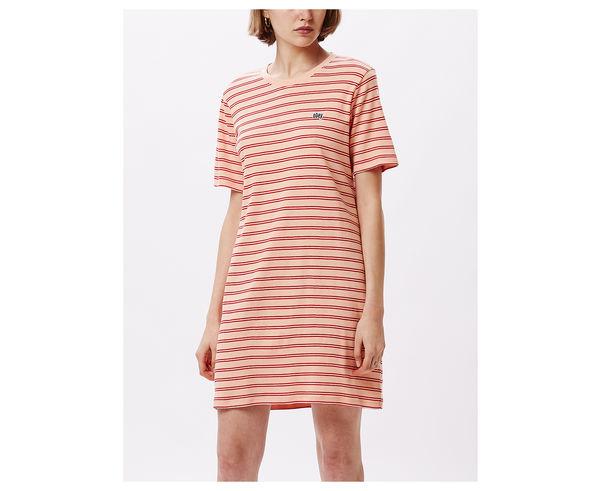 Vestits Marca OBEY Para Dona. Actividad deportiva Street Style, Artículo: GAZER DRESS.