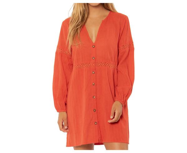 Vestits Marca SISSTREVOLUTION Per Dona. Activitat esportiva Street Style, Article: SAVANNAH DRESS.