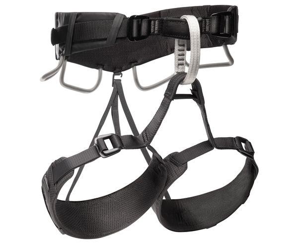 Arnesos Marca BLACK DIAMOND Per Unisex. Activitat esportiva Alpinisme-Mountaineering, Article: MOMENTUM 4S.