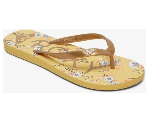 Sandàlies-Xancles Marca ROXY Per Dona. Activitat esportiva Street Style, Article: TAHITI.
