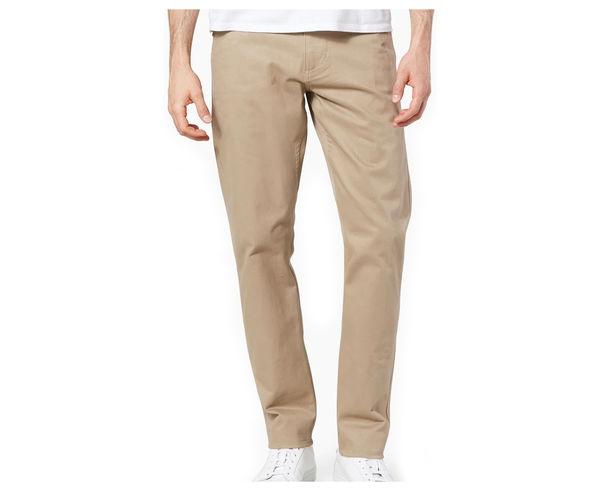 Pantalons Marca DOCKERS Per Home. Activitat esportiva Street Style, Article: ALPHA ORIGINAL KHAKI NEW BRITI.