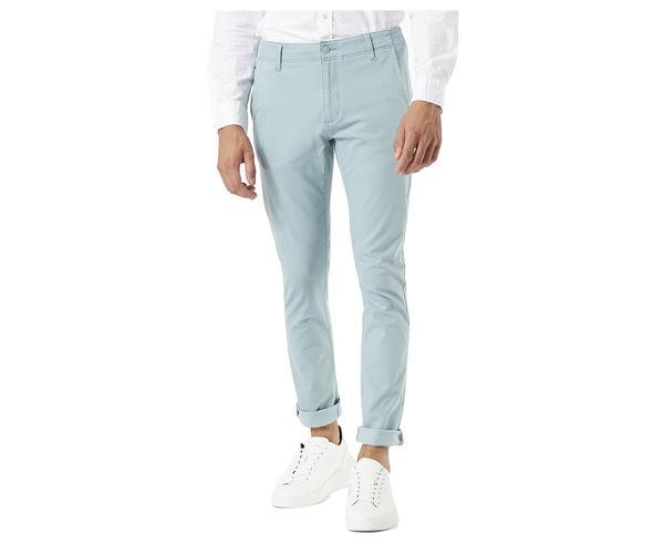Pantalons Marca DOCKERS Per Home. Activitat esportiva Street Style, Article: ALPHA KHAKI 360 SKINNY STONE B.