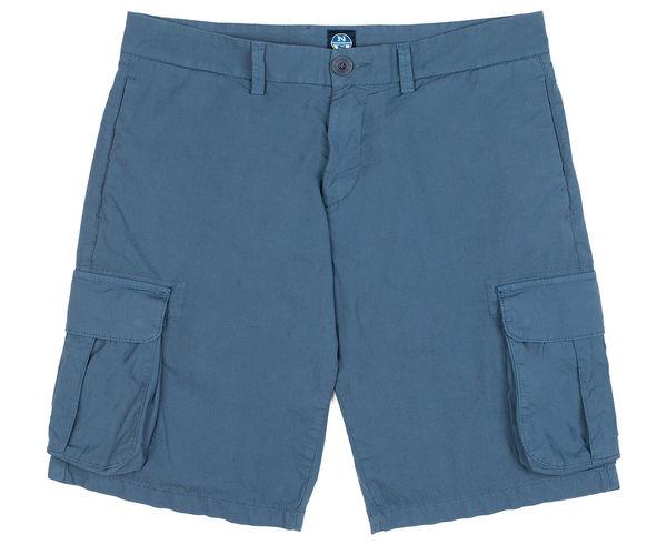 Pantalons Marca NORTH SAILS Para Home. Actividad deportiva Casual Style, Artículo: CARGO SHORT REGULAR.