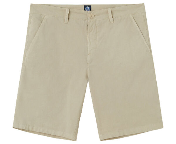 Pantalons Marca NORTH SAILS Per Home. Activitat esportiva Casual Style, Article: CHINO SHORT SLIM.