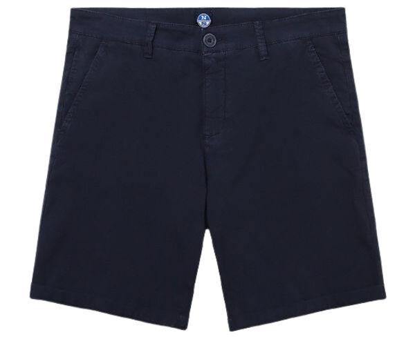 Pantalons Marca NORTH SAILS Para Home. Actividad deportiva Casual Style, Artículo: CHINO SHORT SLIM.