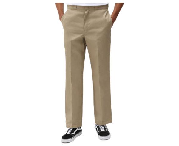 Pantalons Marca DICKIES Per Home. Activitat esportiva Street Style, Article: 874 ORIGINAL WORK PANT.