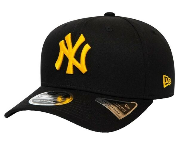 Complements Cap Marca NEW ERA Per Unisex. Activitat esportiva Street Style, Article: LEAGUE ESS 9FIFTY STRETCH SNAP.