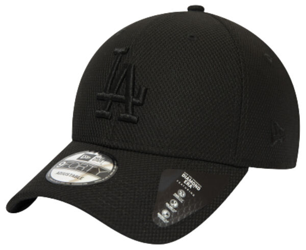 Complements Cap Marca NEW ERA Per Unisex. Activitat esportiva Street Style, Article: DIAMOND ERA ESSENTIAL 9FORTY.