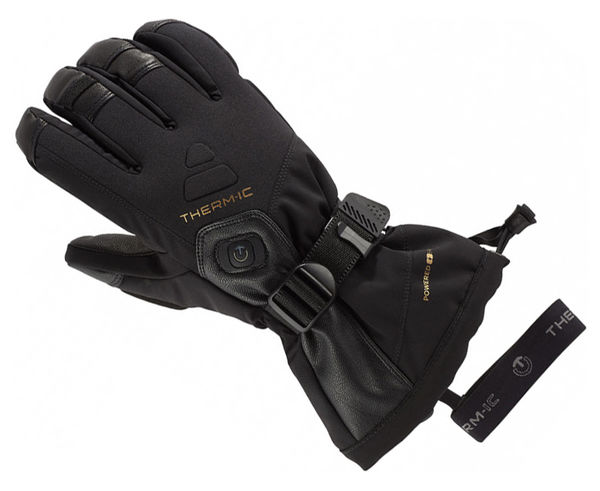 Guants Marca THERM-IC Per Unisex. Activitat esportiva Esquí All Mountain, Article: ULTRA HEAT GLOVES MEN.