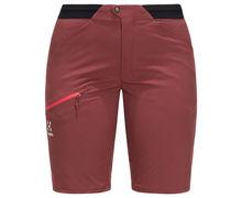 Pantalons Marca HAGLÖFS Per Dona. Activitat esportiva Excursionisme-Trekking, Article: L.I.M FUSE SHORTS WOMEN.