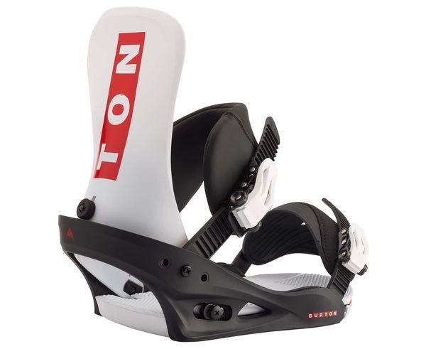Fixacions Marca BURTON Per Unisex. Activitat esportiva Snowboard, Article: CLUTCH.