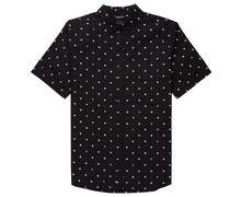Camises Marca BURTON Per Home. Activitat esportiva Street Style, Article: M SHABOOYA CAMP SS.