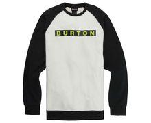 Dessuadores Marca BURTON Per Home. Activitat esportiva Street Style, Article: M BRTN CREW.