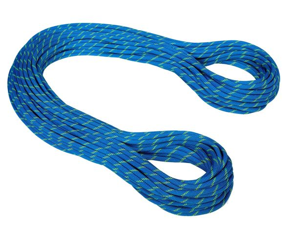 Cordes-Cintes Marca MAMMUT Per Unisex. Activitat esportiva Alpinisme-Mountaineering, Article: 7.5 TWILIGHT DRY 60 M.