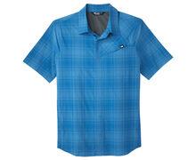 Camises Marca OUTDOOR RESEARCH Per Home. Activitat esportiva Excursionisme-Trekking, Article: ASTROMAN S/S SUN SHIRT.