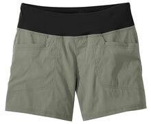 """Pantalons Marca OUTDOOR RESEARCH Per Dona. Activitat esportiva Mountain Style, Article: ZENDO SHORTS - 5""""."""