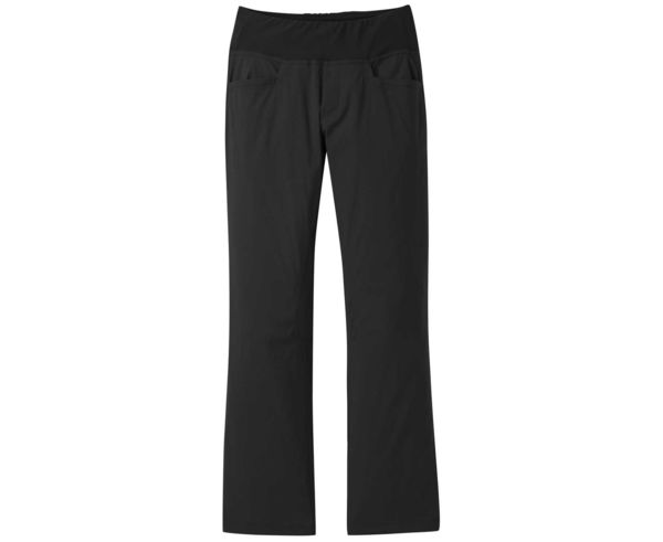 Pantalons Marca OUTDOOR RESEARCH Per Dona. Activitat esportiva Mountain Style, Article: PANTALON MUJER ZENDO.