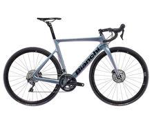 Bicicletes Marca BIANCHI Per Unisex. Activitat esportiva Ciclisme carretera, Article: ARIA AERO ULTEGRA DISC.