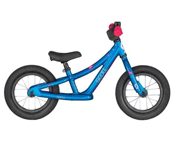 Bicicletes Marca SCOTT Per Nens. Activitat esportiva BTT, Article: BICICLETA CONTESSA WALKER.
