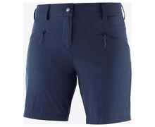 Pantalons Marca SALOMON Per Dona. Activitat esportiva Mountain Style, Article: WAYFARER LT SHORT W.