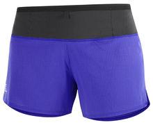 Pantalons Marca SALOMON Per Dona. Activitat esportiva Trail, Article: SENSE SHORT W.
