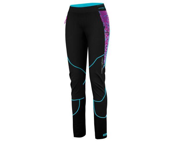 Pantalons Marca CRAZY IDEA Per Dona. Activitat esportiva Excursionisme-Trekking, Article: PANT CERVINO LIGHT WOMAN.