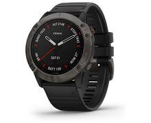 Rellotges Marca GARMIN Per Unisex. Activitat esportiva Electrònica, Article: FENIX 6X SAPPHIRE.