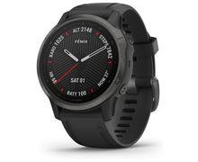Rellotges Marca GARMIN Per Unisex. Activitat esportiva Electrònica, Article: FENIX 6S SAPPHIRE.