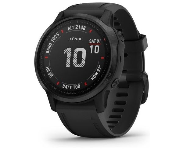 Rellotges Marca GARMIN Per Unisex. Activitat esportiva Electrònica, Article: FENIX 6S PRO.